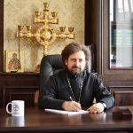 Ректор Минской духовной академии вошел в состав Межведомственной координационной группы по преподаванию теологии в вузах