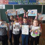 В Чаусской средней школе работает объединение по интересам «Православие и мир»