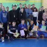 «Твой ориентир»: второй образовательный форум православной молодежи Туровской епархии