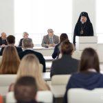 Православие в общественной жизни: традиция и современность