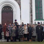 Педагоги Кореличского района обсудили актуальные вопросы методики преподавания Основ православной культуры