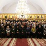 XVII Семинар студентов высших учебных заведений Беларуси