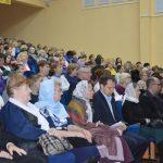 В Полоцке состоялись XVII Свято-Евфросиниевские педагогические чтения