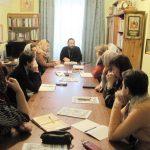 При Новогрудском сестричестве работает школа православного педагога