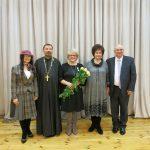 Награждены победители конкурса «Тут родныя трымаюць карані…»