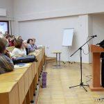 В рамках Рождественских чтений в Минске прошла конференция для руководителей учреждений дошкольного образованпя
