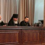 Подведены итоги работы Издательского совета Белорусской Православной Церкви за 2018 год