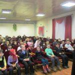 Крещенские просветительские встречи прошли в Россонском районе