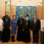 «Рождественская звезда»: фестиваль работников учреждений образования Могилевского района