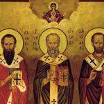 Праздник семейной святости