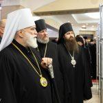 В Минской духовной академии открылась выставка, посвященная святой блаженной Валентине Минской