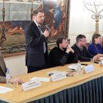 Методические вопросы проведения выездных многодневных катехизических семинаров для молодежи обсудили в Москве