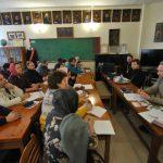 Воскресная школа сегодня – стратегия и тактика развития