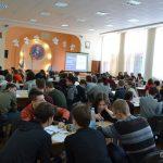 116 команд приняли участие в региональном этапе Международного турнира по интеллектуальным играм «Фавор»