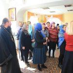 Педагоги Бобруйской епархии поделились опытом работы с учителями Гомельщины
