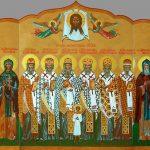 «Православные святые и святыни Борисовской епархии»: конкурс литературно-исследовательских работ
