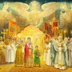 «Русь Святая, храни веру православную!»: межвузовская олимпиада по духовно-нравственной культуре