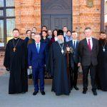 В Бресте состоялась студенческая конференция, посвященная 180-летию Полоцкого церковного собора 1839 года