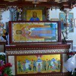 Столетие со дня мученической кончины священномученика Константина (Жданова) отметят в Полоцкой епархии