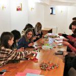 Духовно-нравственное воспитание молодежи: опыт сотрудничества православного прихода и колледжа в Бобруйске