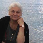 В Минской духовной академии состоится встреча с православной писательницей Татьяной Шипошиной