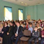 В Гомельской области проведен заключительный этап олимпиады по Основам православной культуры