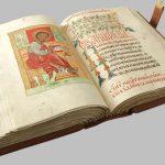 Туровское Евангелие — древнейшая книга на белорусской земле