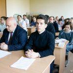 В Витебске состоялись VII Кирилло-Мефодиевские образовательные чтения детей и молодежи