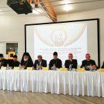 В Минске открылись Юбилейные XXV Международные Кирилло-Мефодиевские чтения