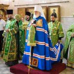 В Минском духовном училище отметили юбилейный выпуск специалистов