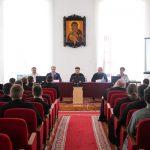 Завершились IV Чтения памяти священномученика митрополита Крутицкого Петра (Полянского)