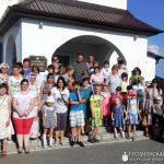 «Особенные» дети в воскресной школе