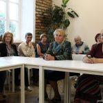 Православный психолог из Москвы провела беседу в приходе Покровского собора города Гродно