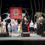 31 июля в Витебске открывается ХVII международный фестиваль-форум «Одигитрия»