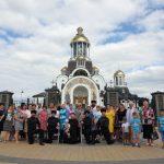 Фестиваль колокольного искусства «Солигорские звоны — голос малой родины»
