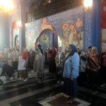 В Чижевичах почтили память священномученика Иоанна Панкратовича