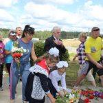 Более 100 человек приняли участие в велопробеге в честь 75-летия освобождения города Борисова от немецко-фашистских захватчиков