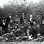 Помощь православных священников партизанскому движению в годы Великой Отечественной войны