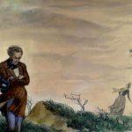 «Мало истины, мало любви»: к 165-летию создания романа И.С. Тургенева «Рудин»