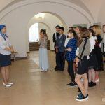 В Рогачеве открылась передвижная церковно-экологическая выставка «Человек и творение»