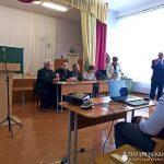 Руководитель ОРОиК Гродненской епархии принял участие в областном семинаре-консультации для представителей учреждений образования