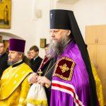Ректор Минской духовной семинарии совершил молебен на начало учебного года