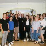 В БГТУ пройдет цикл тематических встреч студентов и преподавателей со священником
