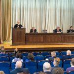 В Минске обсудили реализацию сотрудничества между Национальной академией наук и Белорусской Православной Церковью