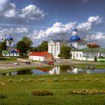Свята-Успенскі Жыровіцкі манастыр