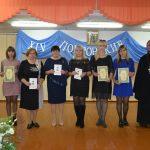 В Туровской епархии прошли ХIV Покровские чтения
