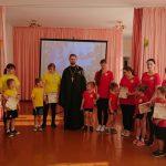 Сотрудничество детского сада и семьи обсудили в Гомеле на методическом объединении педагогов, приуроченном к Неделе матери