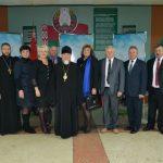 В Туровской епархии состоялись Чтения, посвященные явлению чудотворной иконы Божией Матери Юровичской-Милосердной