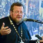 В Институте теологии БГУ состоится лекция протоиерея Олега Стеняева