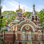 Патрыятычная дзейнасць беларускага праваслаўнага духавенства ў гады Вялікай Айчыннай вайны